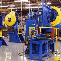 ماشین آلات کارخانجات