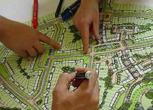 کارشناس رسمی دادگستری برنامه ریزی شهری