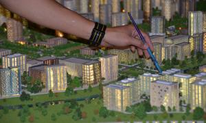 کارشناس رسمی دادگستری برنامه ریزی شهری 2
