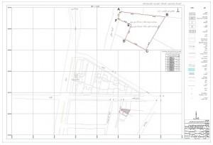 کارشناس رسمی دادگستری نقشه برداری 3