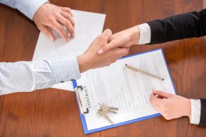 انواع قرارداد ها