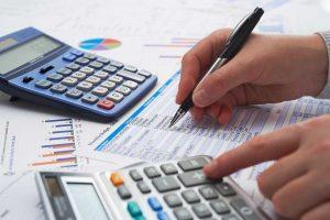 کارشناس رسمی دادگستری حسابداری و حسابرسی