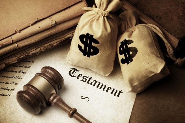 کارشناس رسمی دادگستری تعیین ارزش ارث